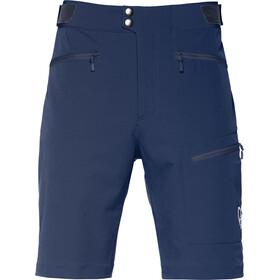 Norrøna Falketind Flex1 Pantaloni corti Uomo blu